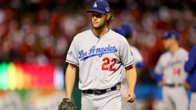 Dodgers Eliminated From Playoffs in 9-0 Loss