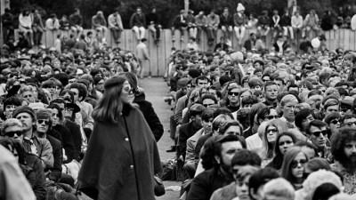 Monterey Pop Festival: 50th Anniversary