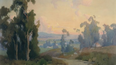 The Airy Art of California
