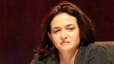 Facebook's Sheryl Sandberg Faces Deposition in Antitrust Trial