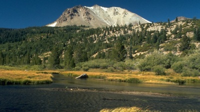 New Lassen Camping Program: RentMyTent