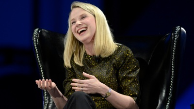 Marissa Mayer Doesn't Want a Merger wth AOL