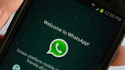 Google Says It Didn't Bid for Whatsapp