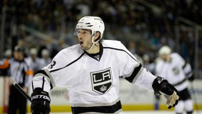 Third Period Rally Gives Kings Blueprint to Beat Sharks