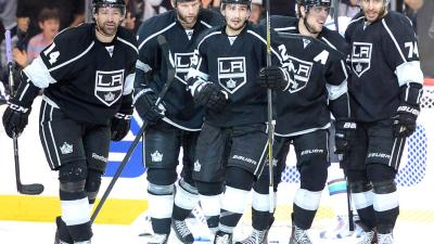 Williams Keys Kings to Impressive Game 6 Victory