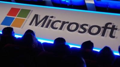 Microsoft's Job Pilot Program for the Autistic