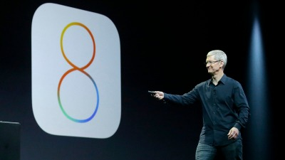 Tim Cook Wants New Faces for Apple's Board