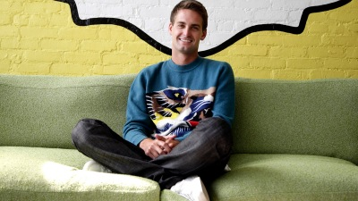 Allegedly Ousted Founder Sues Snapchat