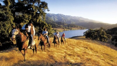 Santa Ynez Valley Weekend Pass