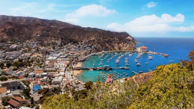 Catalina Island: Unlimited Fun Day Pass