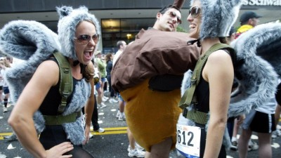 Zazzle Bay to Breakers 12K