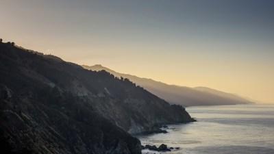 After the Storm: A Big Sur 'Fun'-raiser