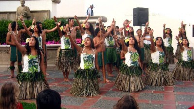Pacific Islands Family Festival