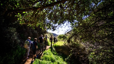 National Trails Day: Find Your Path
