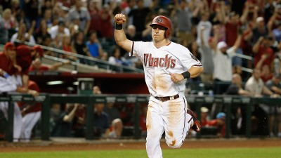 D-Backs Beat Dodgers 4-3 in Extra Innings