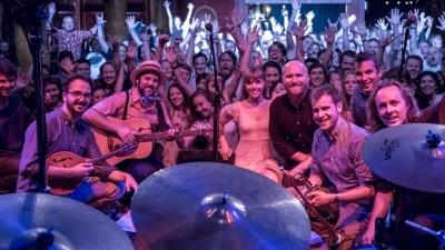 Free Concerts at North Lake Tahoe