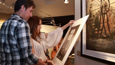 Laguna Beach Must: Festival of Arts
