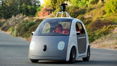 Google Wants Robot Cars on Road By 2020