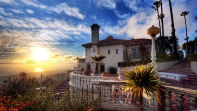 Worth the Drive: Hearst Castle