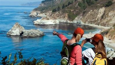 Big Sur's Stunning Hikes