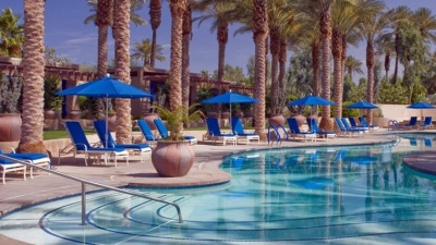 Indian Wells Getaway: Sunshine on Sale