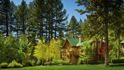 Summer Cottage: Hyatt Regency Lake Tahoe