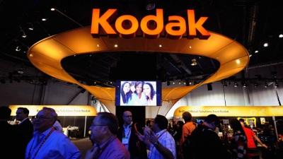 Apple, Facebook, Google Divvy Up Kodak Patents