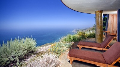 Big Sur Escape: Post Ranch Inn Reopens