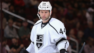 Robyn Regehr Retires In Emotional Locker Room Interview