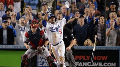 What Should the Dodgers do with Uribe?
