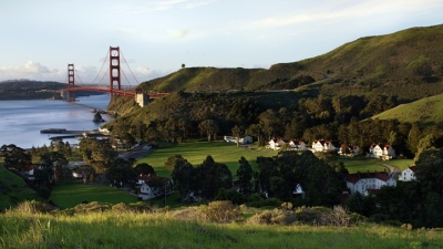 Cavallo Point Lodge: Summer of Love