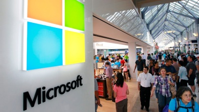 Microsoft Fighting Android with Free Windows