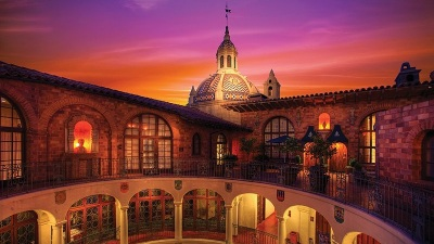 110 Years of the Mission Inn