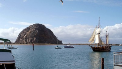 Morro Bay Midweek Deal