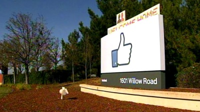 Facebook Says No to Menlo Park Shakedown