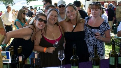 25th Annual Ojai Wine Festival