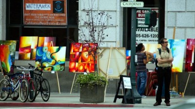 Paint Ventura