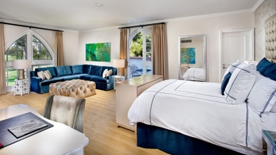 Omni La Costa: Stay Like a President