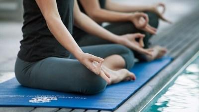 Wellness Retreat: Ritz-Carlton Los Angeles