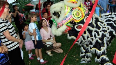 Riverside Chinese Moon Festival