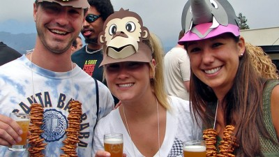 Santa Barbara Zoo Brew
