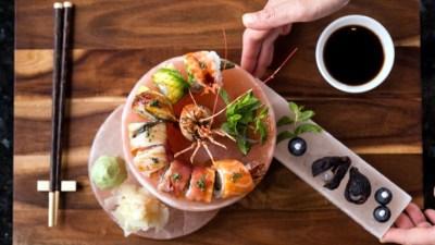 Santa Barbara's Biggest Foodie Feast