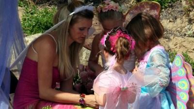 Encinitas: A Garden Full of Fairies