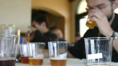 Craft Beer Holiday in Del Mar