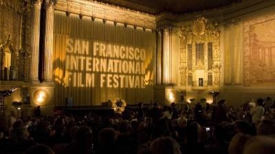 The 54th Annual San Francisco International Film Festival