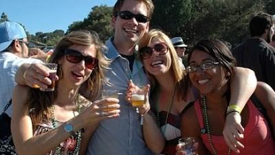 Santa Barbara Beer Fest
