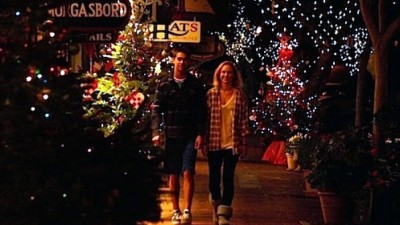 Solvang's Sparkliest Season, Day by Day