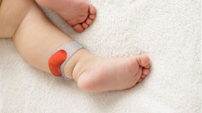 Wearable Tech for Your Baby