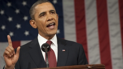 Obama Opposes More Foreign Workers in Silicon Valley