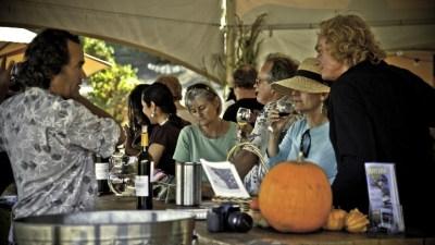Temecula's Harvest Celebration